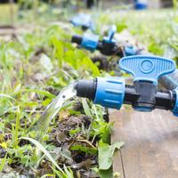 Как подготовить летний водопровод и систему автополива к зиме