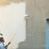 Можно ли утеплить дом краской