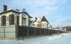 Озерный (Истринский район Московской области)