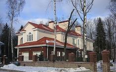 Новый свет (Мытищинский район Московской области)