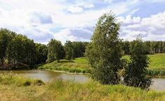 Аквамарин (Ступинский район Московской области)