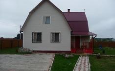 Петровские дачи