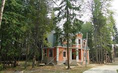 Астра – Лесные усадьбы (Одинцовский район Московской области)