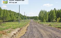 Назарьево Парк