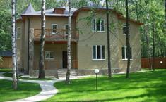 Смородинка (Мытищинский район Московской области)