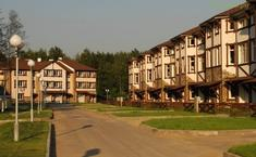 Минский городок