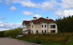 Русская деревня (Красногорский район Московской области)