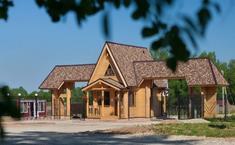 Sosnovka Park (Сосновка Парк)