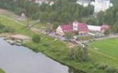 Жемчужина (Одинцовский район Московской области)