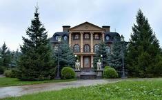 Zhukovka Hills (Жуковка Хиллс)