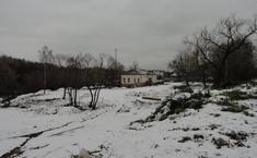 Зеленый хуторок