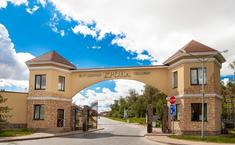 Krona Village