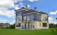 Западная Резиденция