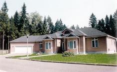 Зеленый дом Десна
