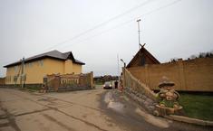 Калинка (Истринский район Московской области)