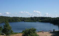 Озерная Долина