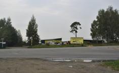 Полесье (Всеволожский район Ленинградской области)
