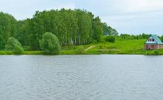 Озерный (Раменский район Московской области)