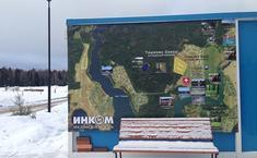 НовоТишково (Тишково Озеро)
