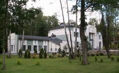 Эрмитаж Village (Эрмитаж Виладж)