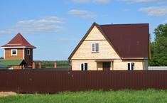 Лесная сказка (Можайский район Московской области)