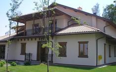 Bosco Villaggio (Лесная деревня)