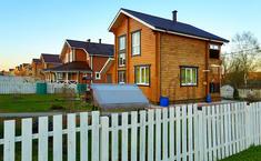 Новая деревня Владыкино