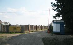 Залесье (Белоярский район Свердловской области)