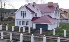 Ильинский квартал (Сысертский район Свердловской области)