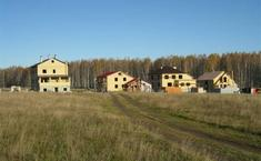 Солнечная поляна (Белоярский район Свердловской области)