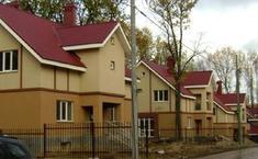 Лесной (Кировский район Самарской области)