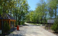 Романовский парк