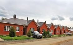 Олимпийская деревня (Боровский район Калужской области)