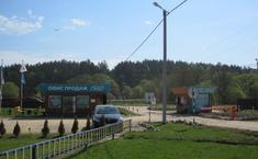 Заречье (Тарусский район Калужской области)
