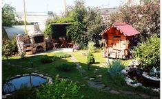 Райское место (сад нашей любимой мамы)