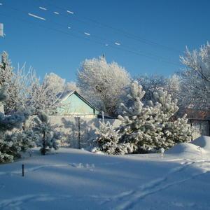 Вспоминаем зиму русскую и ждём...
