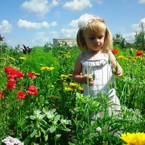 Наш цветущий сад