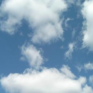 Просто небо. Чудесное, чистое, высокое... Одним словом - весна!!!