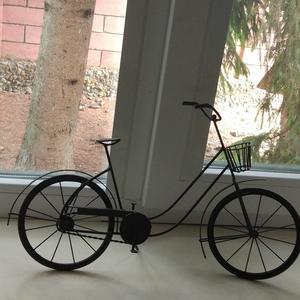 Велосипед для эльфа