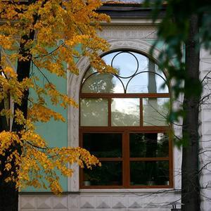 Листья солнцем наливались, листья солнцем пропитались...