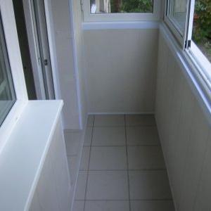 Результат утепления балкона