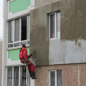 Утепляем квартиры