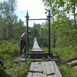 Ремонтируем Наш мост