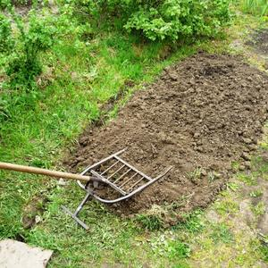 Чудо-лопата, верная помощница