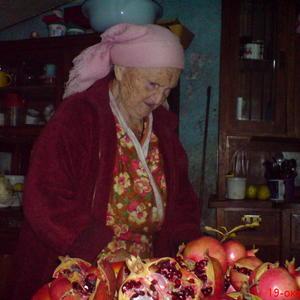 Гранаты для бабушки