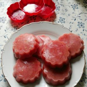 Мороженные помидоры