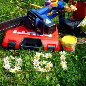 Для ремонта и для сада в ОБИ найдете все, что надо