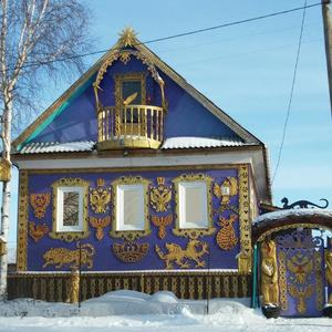 Северный домик