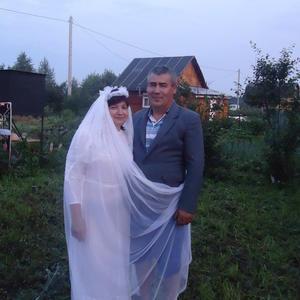 наша серебряная свадьба на даче