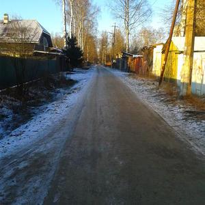Наши улицы